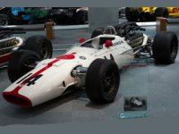 Honda F1 RA300 Real