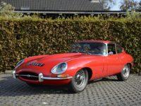 Jaguar E-Type Real