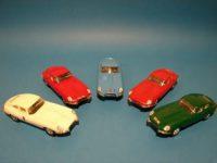 Jaguar E-Type Slot