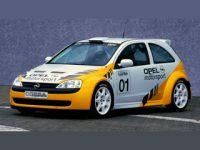 Opel Corsa Super 1600 Motorsport Real