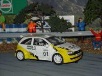 Opel Corsa Super 1600 Motorsport Slot