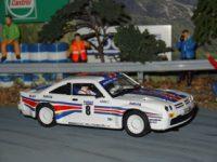 Opel Manta 400 Rallyng Slot
